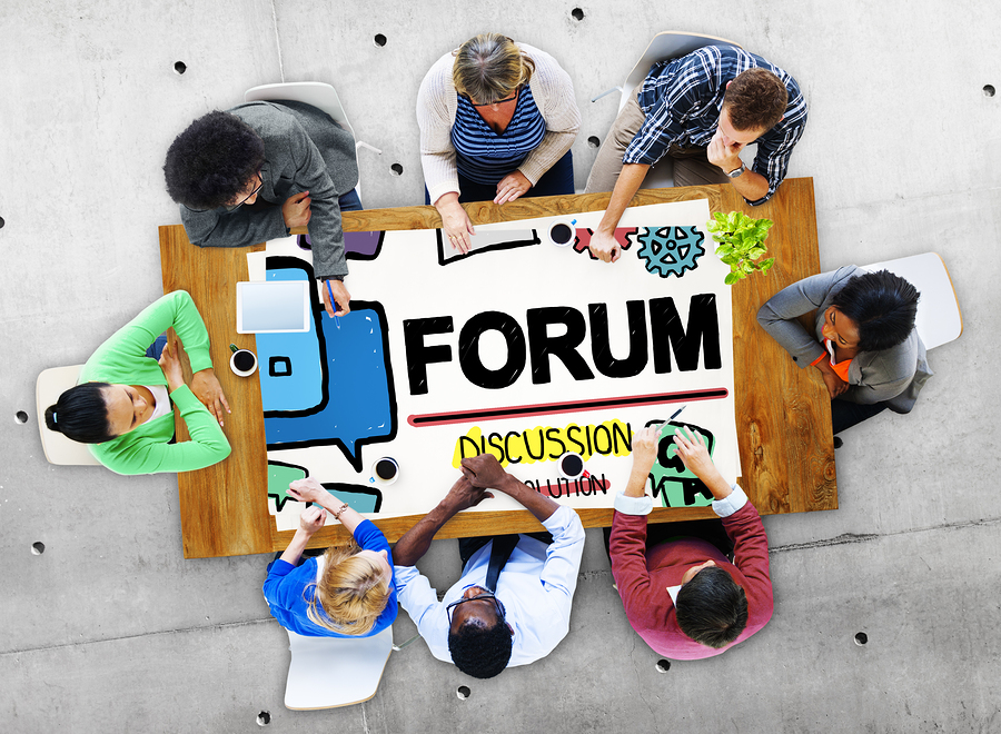 Group Forum