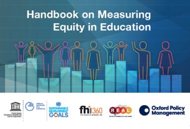 Handbook Measuring Equity