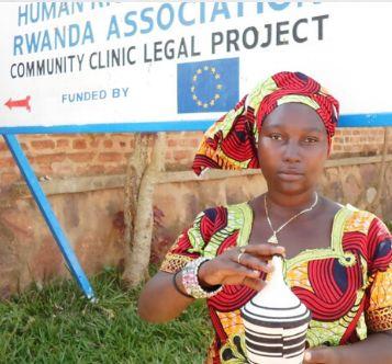 #All4SocialChange Webinar: Literacy and Human Rights in Rwanda